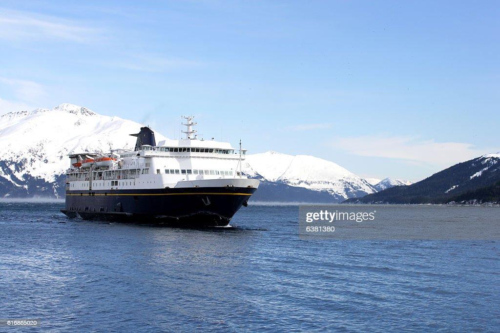 Ferry Boat : Stock Photo