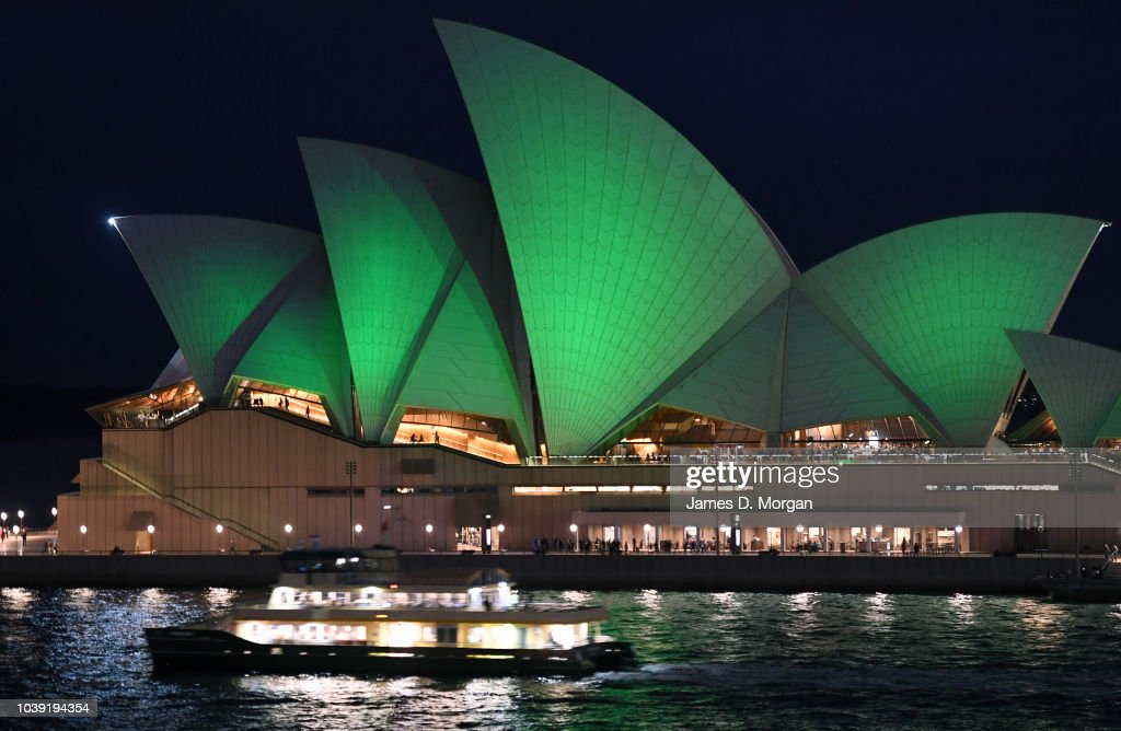 Sydney Opera House Becomes Carbon Neutral