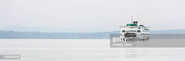 ferry - kitsap county washington state stock pictures, royalty-free photos & images
