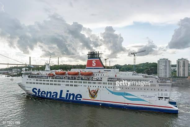 Ferry Stena Danica