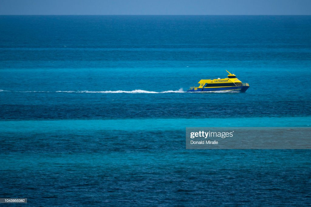 Yucatan Peninsula : Foto jornalística