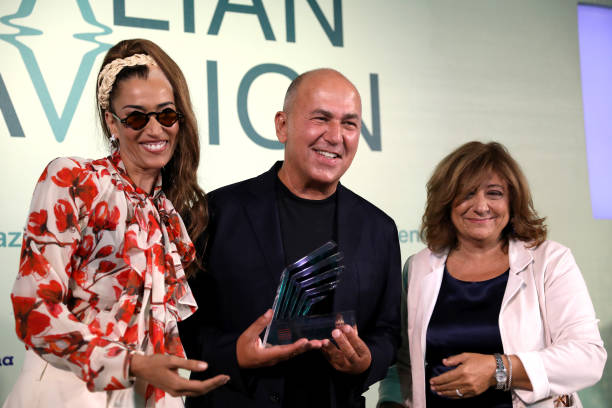 ITA: Soundtrack Award - The 76th Venice Film Festival