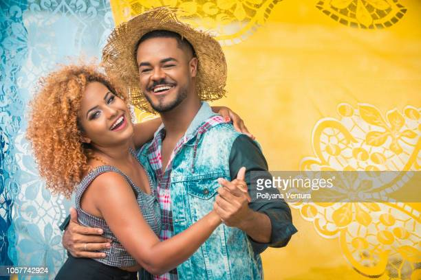 festa junina (brazilian culture) - june stock pictures, royalty-free photos & images