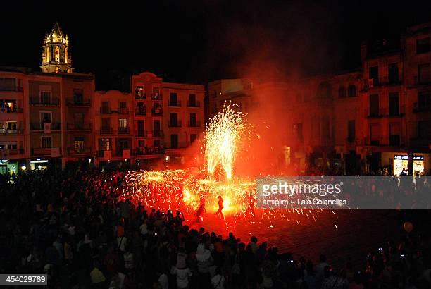 Festa Major Sant Pere Reus