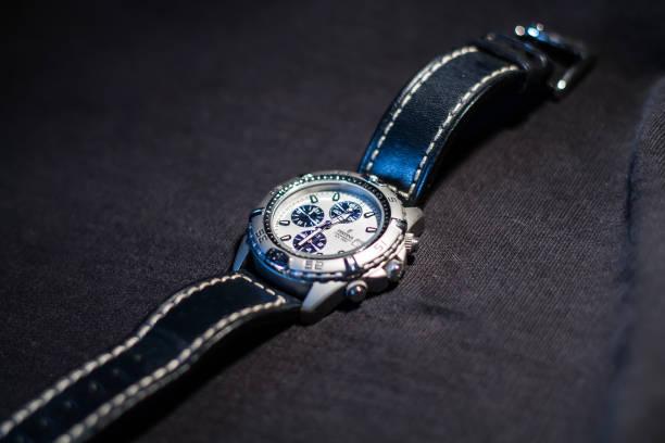 Festina's Watch