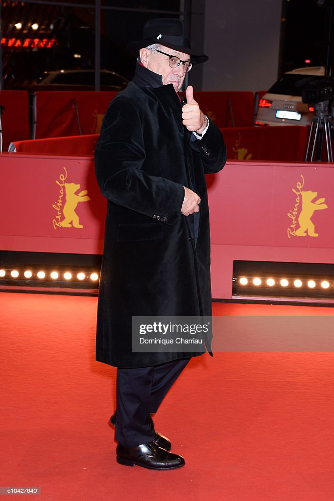 'Crosscurrent' Premiere - 66th Berlinale International Film Festival