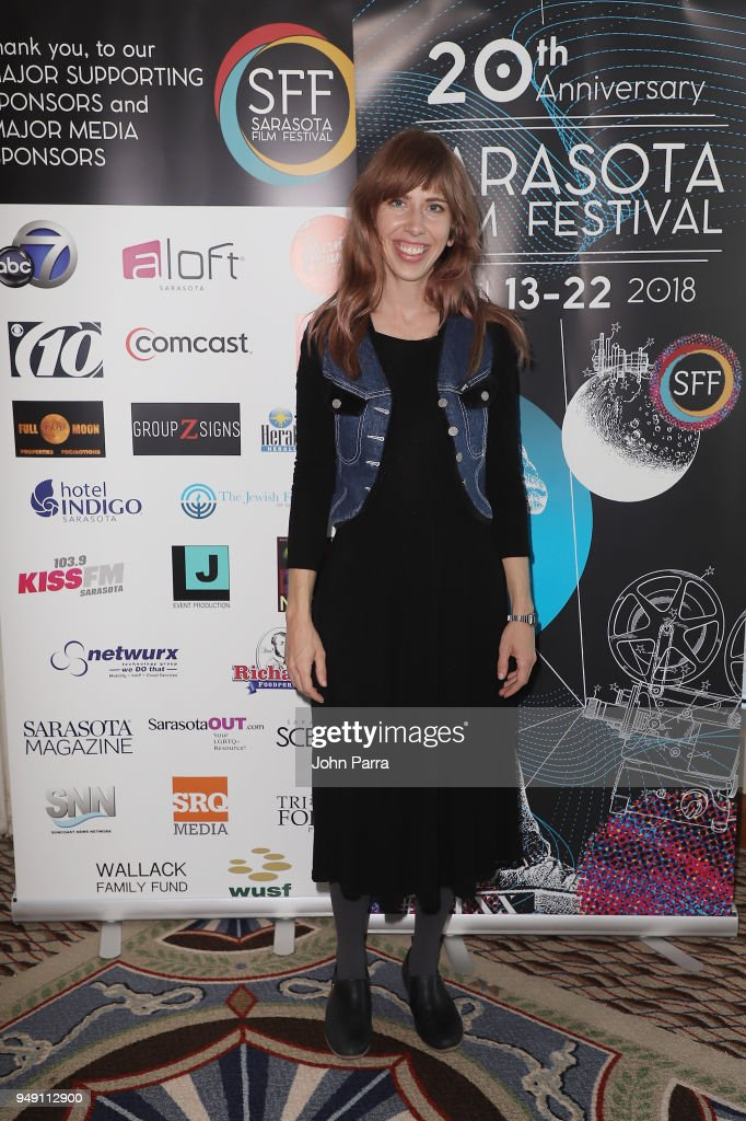 2018 Sarasota Film Festival - Day 1