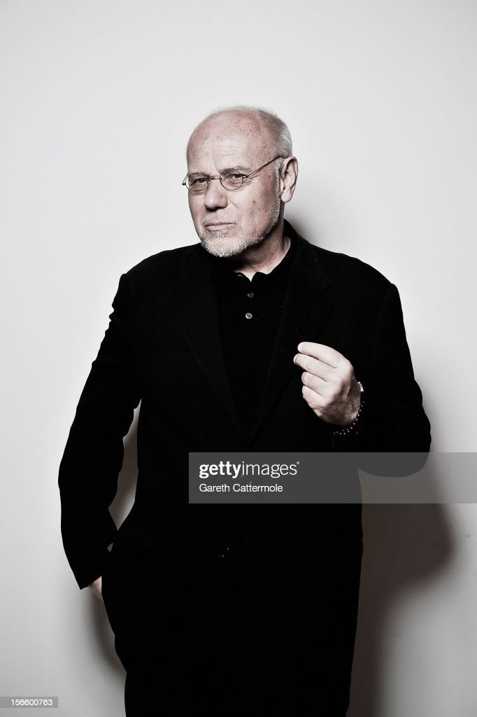 Marco Mueller Portrait Session - The 7th Rome Film Festival