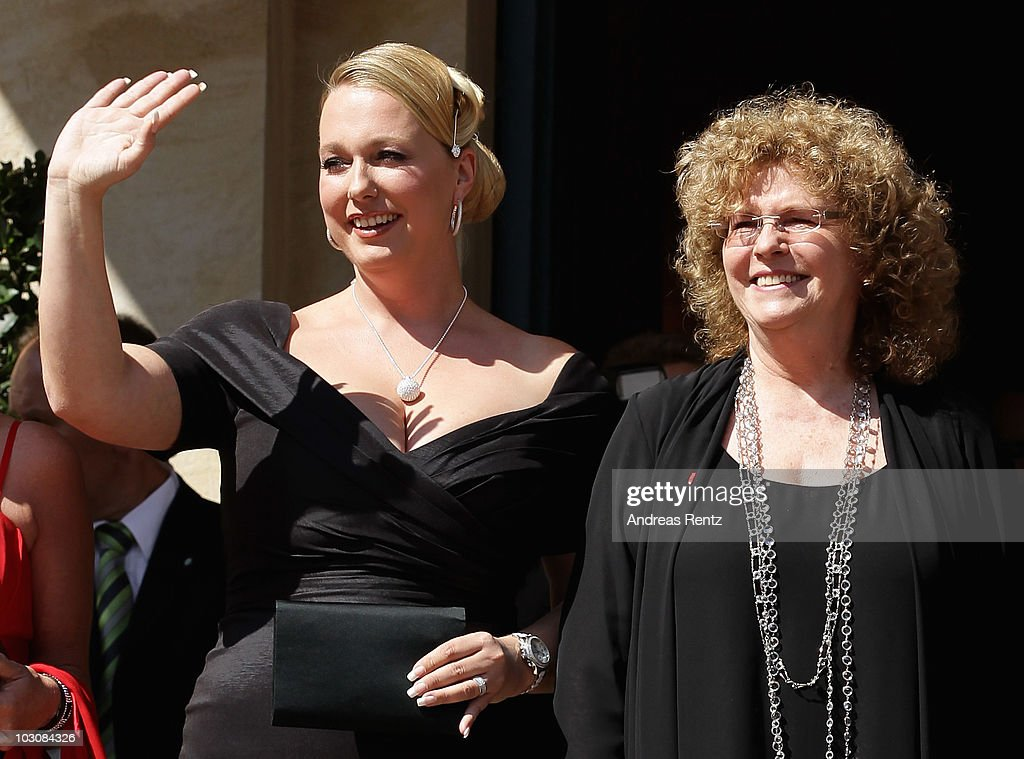 Bayreuth Festival Opening