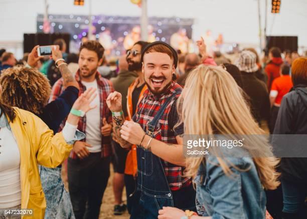 Festival de diversión