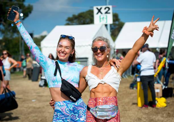 GBR: Isle Of Wight Festival 2021