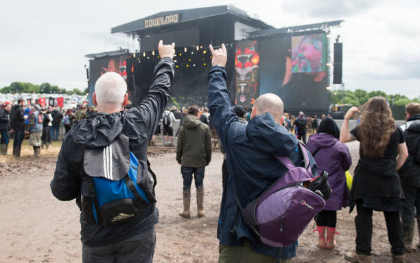 GBR: Download Festival 2019