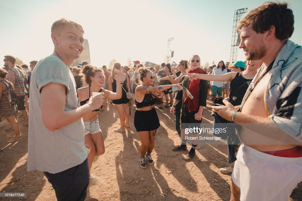Highfield Festival - Day 3