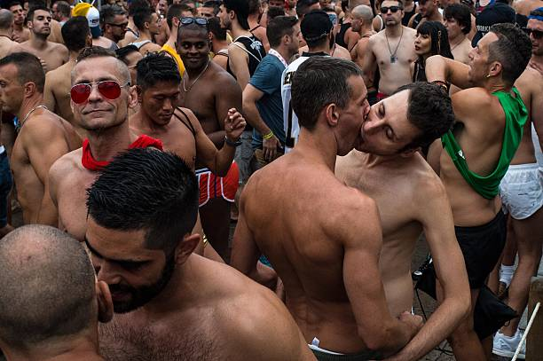Image result for gay circuit party