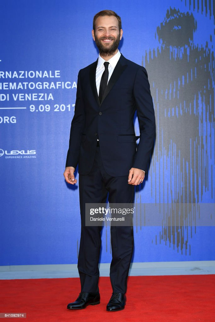 The Franca Sozzani Award - 74th Venice Film Festival