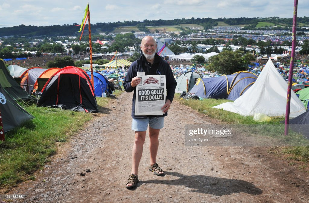 Day 3 - Glastonbury Festival