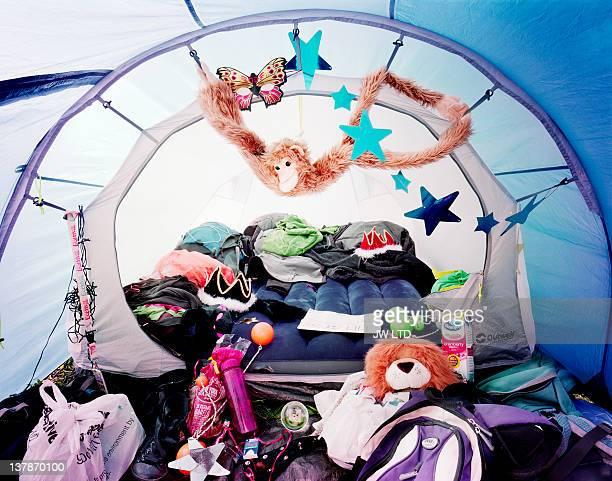 Festival tents, tent, Music Festival