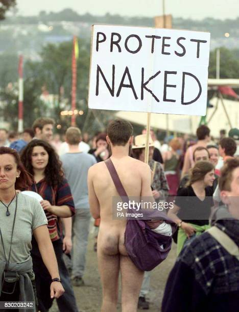 Naked girls at snowglobe festival Music Festival Nude Pictures And Photos Getty Images