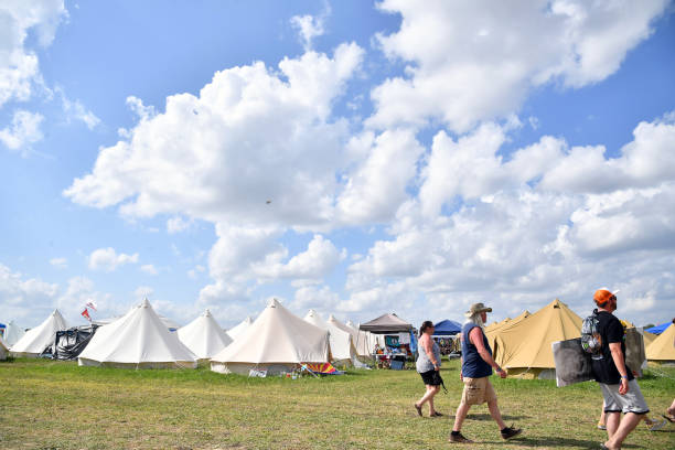 TN: 2019  Bonnaroo Arts And Music Festival - Atmosphere - Day 4