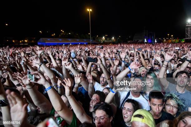 download music festival spain