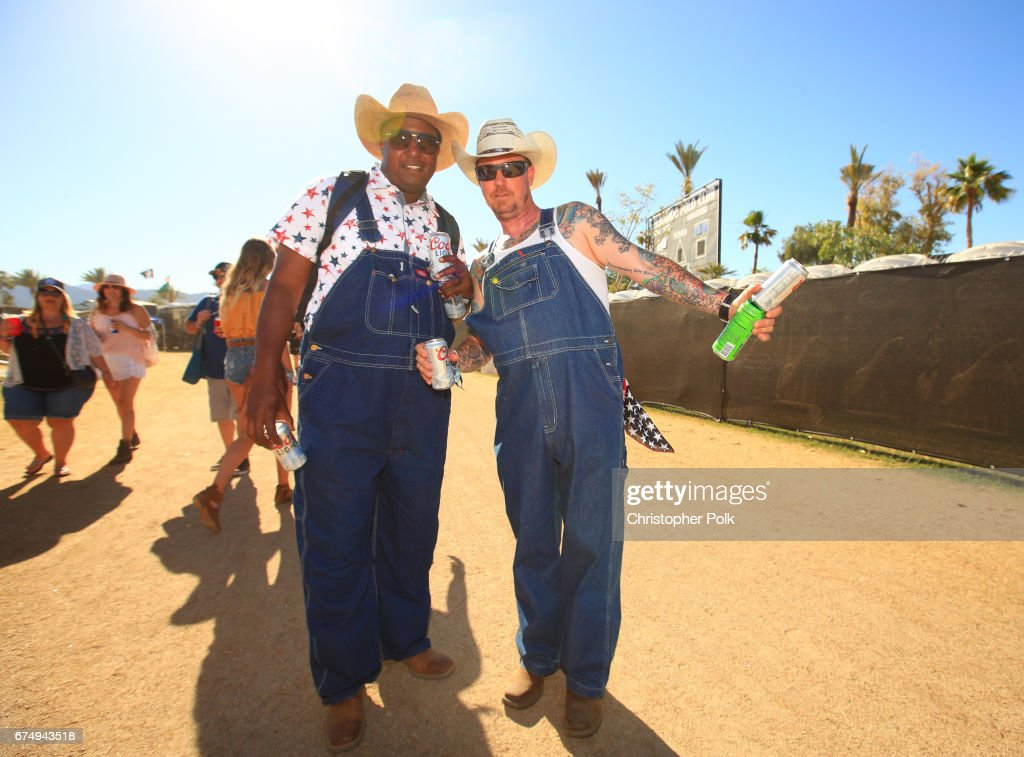 2017 Stagecoach California's Country Music Festival - Day 2 : Foto jornalística