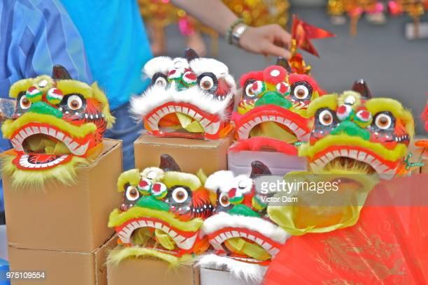 CNY Festivals in Springvale 2013