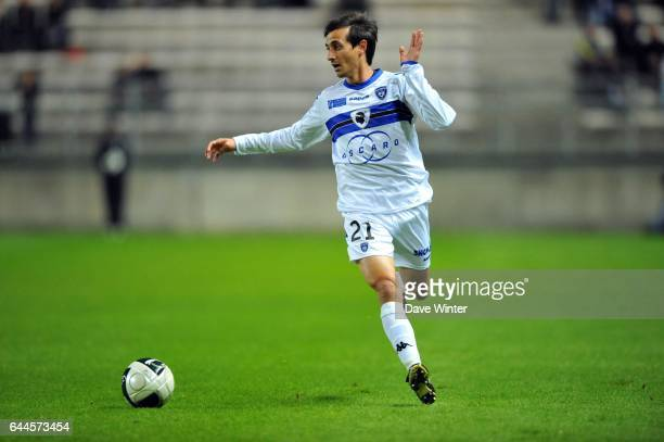 Fethi HAREK Amiens / Bastia 12e journee Ligue 2 Photo Dave Winter / Icon Sport