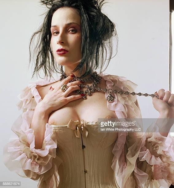 Fetish Model Dita Von Teese