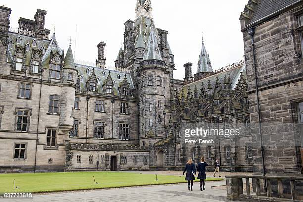 Fettes College is a private coeducational independent boarding and day school in Edinburgh Scotland with over twothirds of its pupils in residence on...