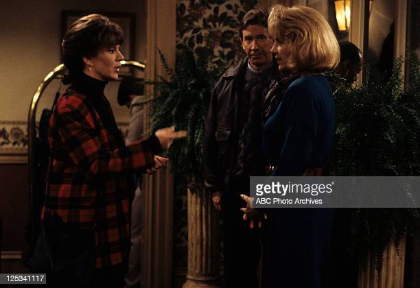 IMPROVEMENT Feud for Thought Airdate December 1 1993 PATRICIA