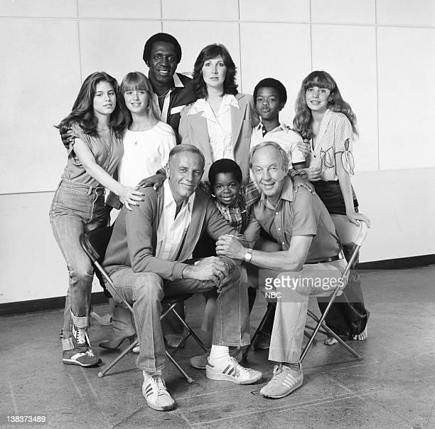 RENT STROKES 'Feudin' and Fussin' Part 1 2' Episode 3 4 Pictured Krista Errickson as Diane Alder Kim Richards as Ruthie Alder Meadowlark Lemon as...