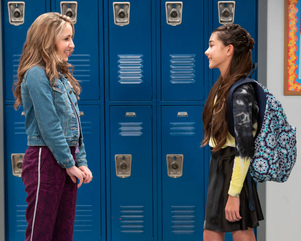 "CA: Disney Channel's ""Sydney To The Max"" - Season Three"