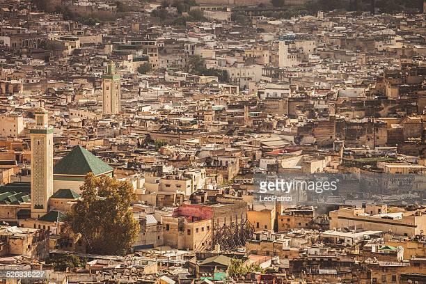 Fez Medina, Marruecos