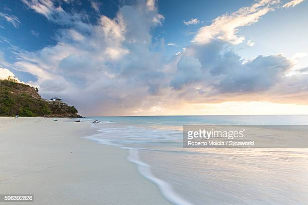 Ffryers Beach Antigua and Barbuda