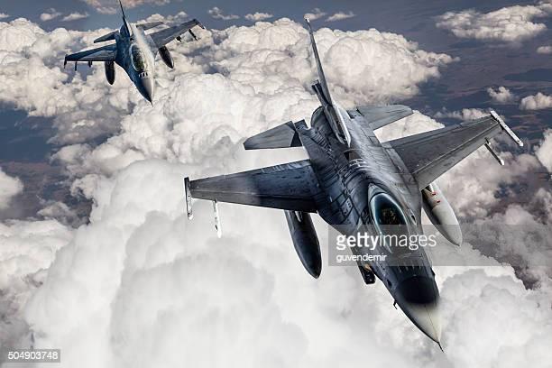 Fıghter Jet