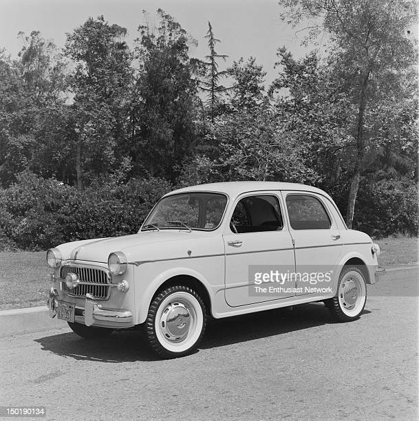 Fiat 1100 Stock Photos and Pictures | Getty Images Fiat Lunga on fiat multipla, fiat 1100d, fiat fiorino, fiat panda, fiat croma, fiat stilo, fiat seicento, fiat 4 hp, fiat x1/9, fiat ducato, fiat millecento, fiat palio,