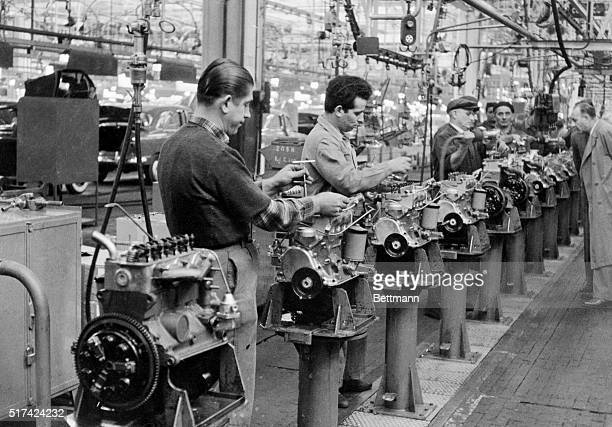 Fiat of Italy Turin Italy Among the large industrial groups existing in Italy special mention must be made of Fiat which is operating in the...