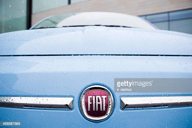 fiat - fiat stock photos and pictures
