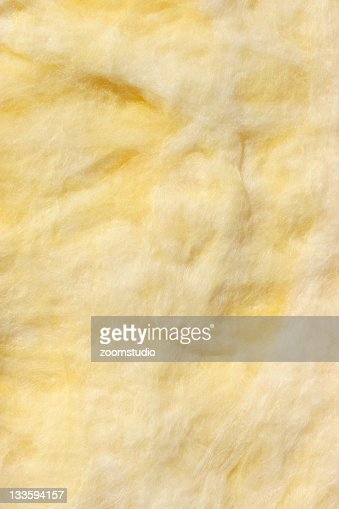 Fiber Glass Insulation Texture Stock Photo - Getty Images