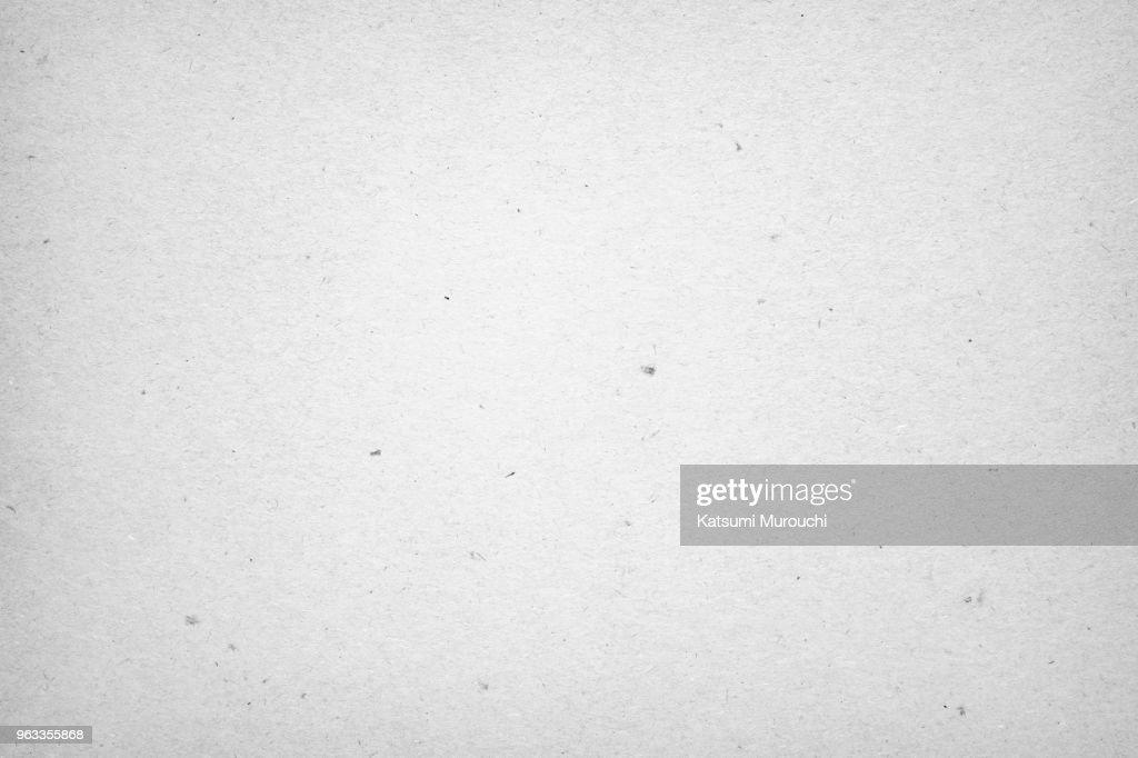 Fiber paper texture background : Stock Photo