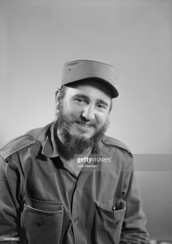 Fidel Castro and his revolutionary army overthrew the Cuban government led by President Fulgencio Batista.