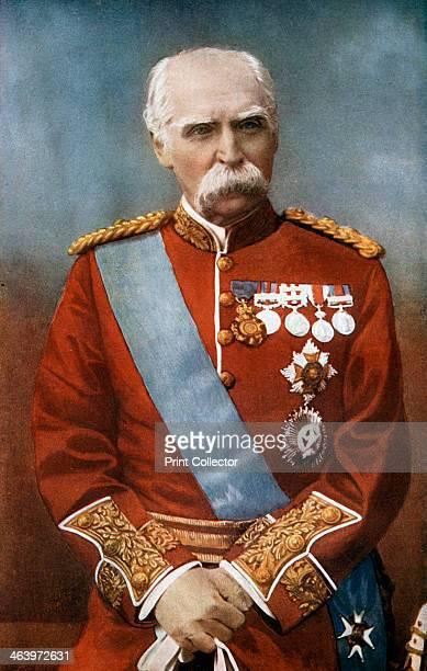 Field Marshal Sir Donald Martin Stewart British soldier c1900 Stewart commanded the Kandahar Field Force in the Second Afghan War and ended his days...
