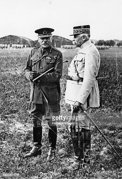 the issue of douglas haig s Field marshal douglas haig, 1st earl haig of bemersyde, kt, gcb, om, gcvo, kcie, adc, (19 june 1861 – 29 january 1928) was a british senior officer during world war i he commanded the british expeditionary force (bef) from 1915 to the end of the war he was commander during the battle of the.