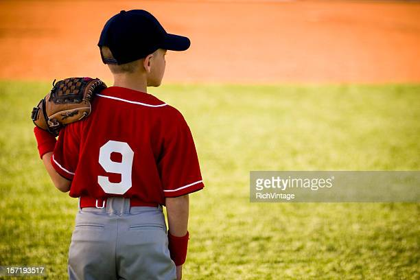 field of dreams - baseball uniform stock pictures, royalty-free photos & images
