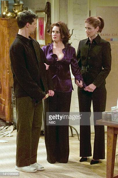 WILL GRACE Field of Queens Episode 12 Air Date Pictured Sean Hayes as Jack McFarland Megan Mullally as Karen Walker Debra Messing as Grace Adler...
