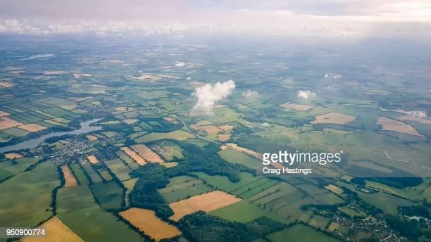 Fields of Manchester
