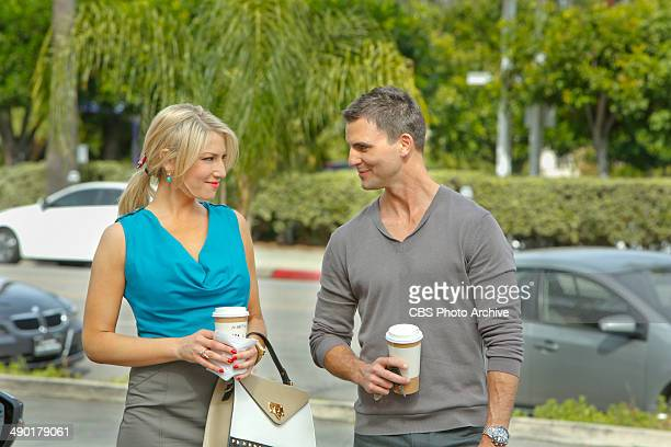 """Fieldtrippers """" After Meredith has a chance encounter with a hot guy in a coffee shop she plans a class field trip to his office so she can see him..."""