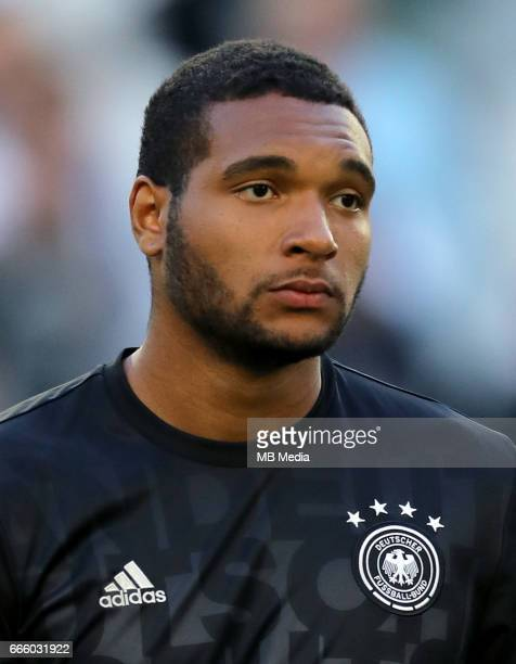 Fifa Confederations Cup Russia 2017 / 'Germany National Team Preview Set 'Jonathan Tah
