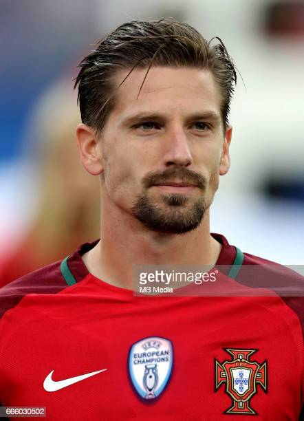 Fifa Confederations Cup Russia 2017 / Portugal National Team Preview Set Adrien Silva