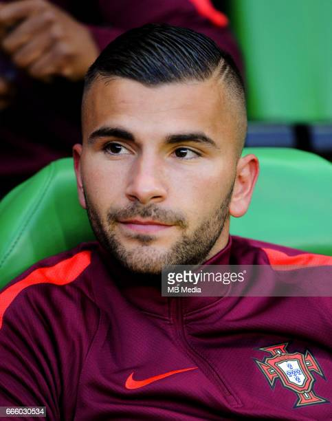 Fifa Confederations Cup Russia 2017 / 'Portugal National Team Preview Set 'Anthony Lopes